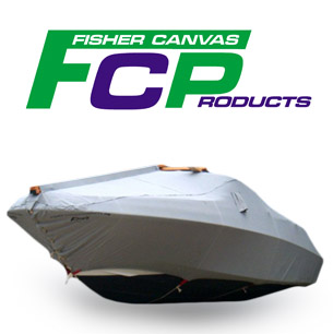 Fisher Canvas Storage...