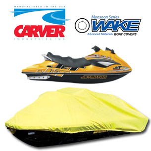 Personal Watercraft Covers