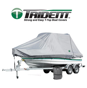 Trident Boat Covers