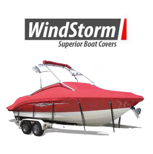 Windstorm Semi-Custom Boat...